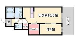 はりま勝原駅 6.0万円