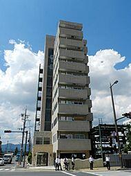 リーフジャルダン・レジデンスタワー[303号室号室]の外観