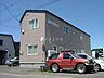 外観,1DK,面積30.84m2,賃料4.5万円,バス くしろバス三共下車 徒歩4分,,北海道釧路市若松町20-16