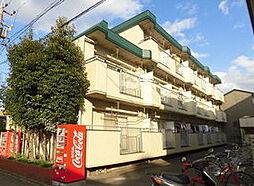愛知県名古屋市南区宝生町4丁目の賃貸マンションの外観