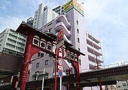 川崎大師駅 8.6万円