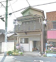 [一戸建] 東京都足立区西新井本町1丁目 の賃貸【/】の外観