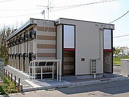 レオパレスTAMO[101号室]の外観