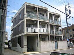 Palette−O4[1階]の外観