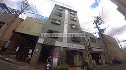サンシャトー俊徳[3階]の外観