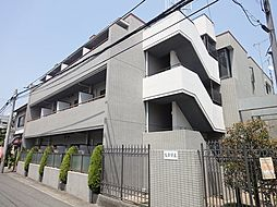 京都府京都市西京区桂木ノ下町の賃貸マンションの外観