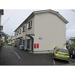 ホワイトタウン松浜[1階]の外観