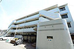 ライブ武庫之荘[3階]の外観