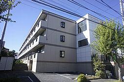 Casa Claire VIII[3階]の外観