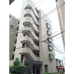 Palasio De  KOBAYASHI[302号室]の外観