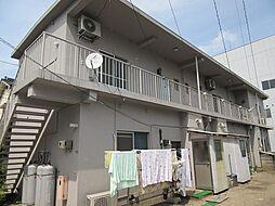 伊藤アパート[1階]の外観