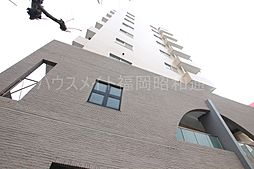 ポートサイド博多[9階]の外観