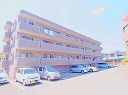 広島県広島市安佐南区相田6丁目の賃貸マンションの外観