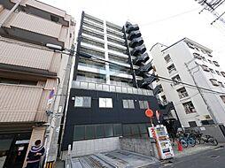 BFレジデンス小阪[3階]の外観