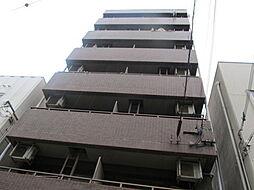 リバーシティ神戸[5階]の外観