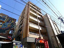 ESCUDO[2階]の外観