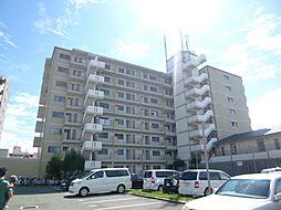 アバ・ハイム西村[605号室号室]の外観