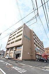 第一白石ビル[5階]の外観