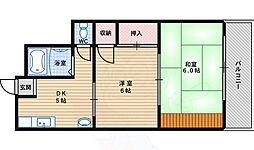 沢ノ町駅 2.8万円