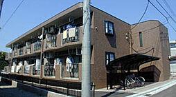 神奈川県横浜市瀬谷区瀬谷5丁目の賃貸マンションの外観