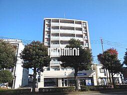 Y's Stage Wakamiya[7階]の外観