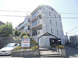 パークコート槻田A棟[3階]の外観