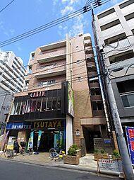 東京都国分寺市本町2丁目の賃貸マンションの外観