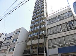ファーストフィオーレ神戸駅前[2階]の外観