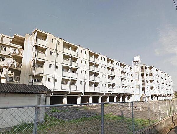 ヴィラナリー水呑 1・2 1階の賃貸【広島県 / 福山市】