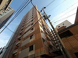 マストスタイル東別院[3階]の外観