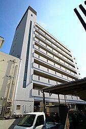アビヨンKAB1[8階]の外観