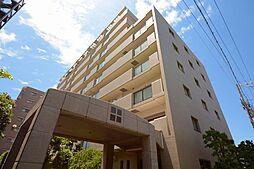 藤和シティホームズ甲子園[6階]の外観