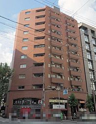 GSハイム内本町[7階]の外観