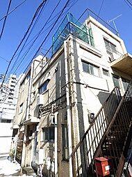 安藤ビル[1階]の外観