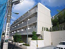 レグラス大岡山[1階]の外観