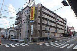 奥野マンション(事務所)