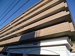 ライオンズマンション伏見[5階]の外観