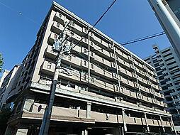 パストラール[5階]の外観