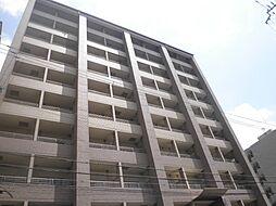 プルミエールメゾン江坂[8階]の外観