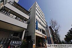 プリンスマンション[7階]の外観