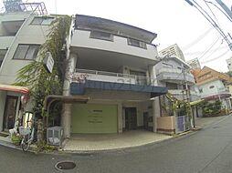 宝塚マナーハウス[3階]の外観