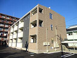 木村ロイヤルマンション VI[105号室号室]の外観