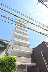 パレグレース西十日市[8階]の外観