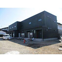 アバンティ京田A棟[203号室]の外観