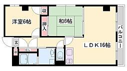 山陽姫路駅 5.9万円