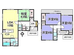 菖蒲池駅 2,280万円