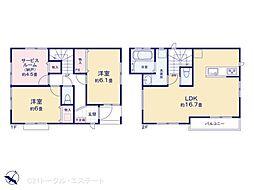 京成小岩駅 3,790万円