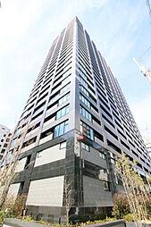 プレサンスレジェンド堺筋本町タワー[10階]の外観
