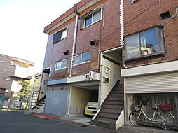[一戸建] 大阪府大東市灰塚5丁目 の賃貸【/】の外観