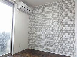 nico西京極の洋室